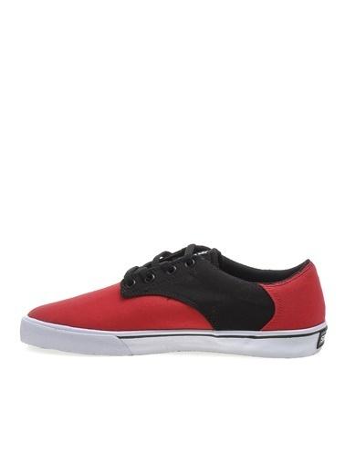 Supra Casual Ayakkabı Kırmızı